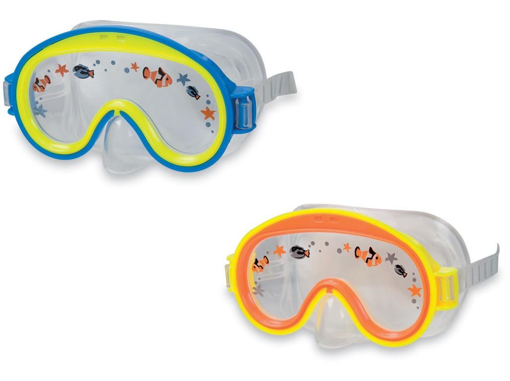 Made Brýle potápěčské