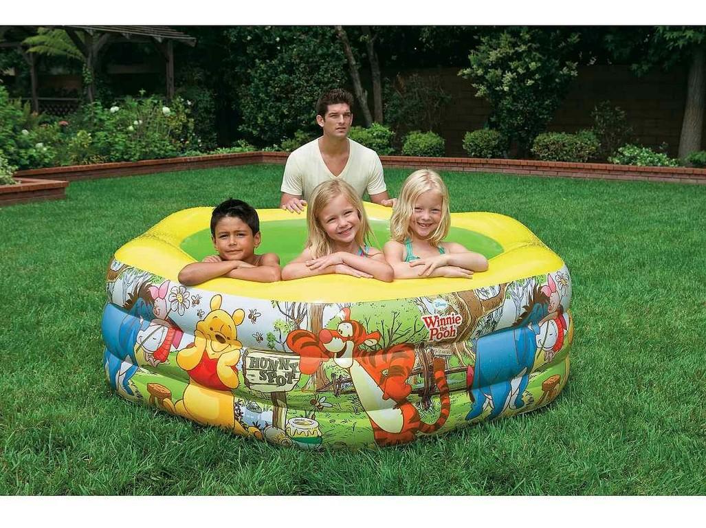 Made Bazén Deluxe