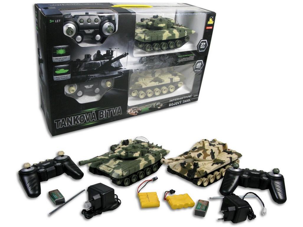 Made tank 2 ks
