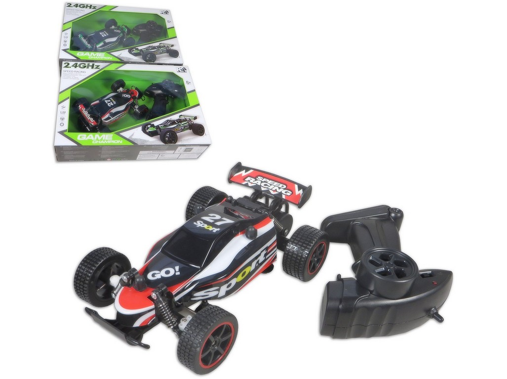 Made Auto speed racing R/C