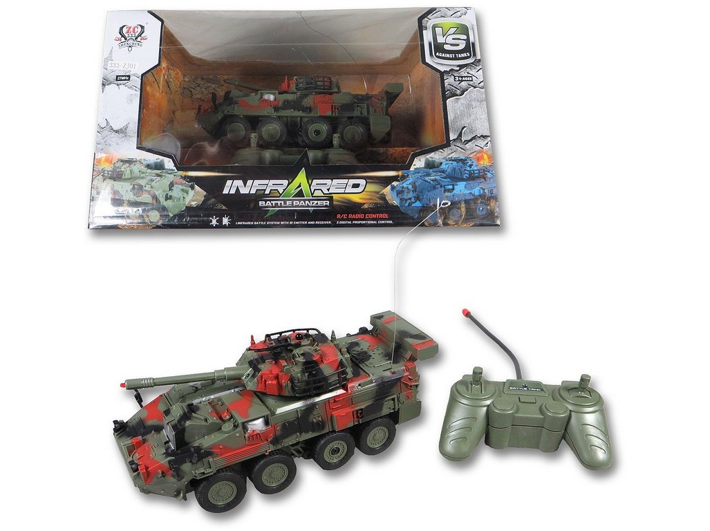 Made Transporter vojenský RC