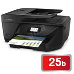 Multifunkční tiskárna HP