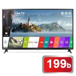 Televize TV 49 LG 49UJ6307