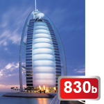 50 000 Kč na zájezd do Dubaje
