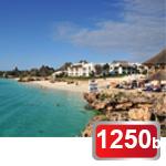 75 000 Kč na zájezd na Zanzibar