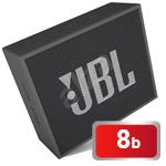 Reproduktor Bluetooth JBL GO