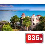 50 000 Kč na zájezd na Kubu