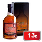 RUM ESPERO Reserva Especial 40% 0,70 (Dominikánská rep.)