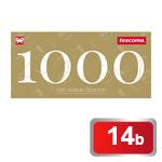 Dárkový poukaz 1000 Kč Tescoma