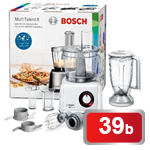Food procesor BOSCH