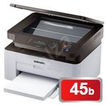 Laserová tiskárna černobílá, multifunkční, Samsung