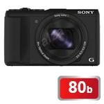 Digitální fotoaparát. Sony CyberShot DSC-HX60