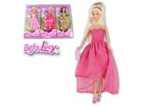 63444 - Panenka Lucy v dlouhých šatech