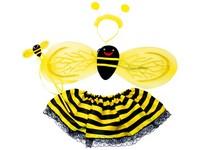 75911 - kostým včelky