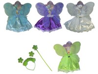 75918 - Kostým motýlek