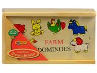 76076 - Domino farma