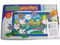 27244 - Puzzle set 3  druhy