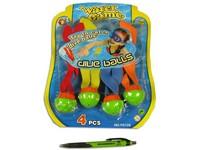 77646 - Vodní hra - potápějící se balonky