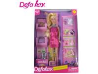 80372 - Panenka Lucy v butiku