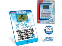 80711 - Tablet 120 funkcí s velkou obrazovkou