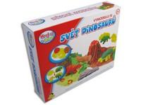 80919 - Modelovací sestava dinosaurus