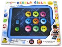 80954 - Hra Veselá čísla
