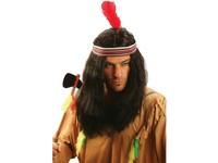 82552 - Paruka indián