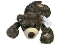 82683 - Medvěd ležící hnědý, 0+, 50 cm