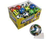 82954 - Míček fotbalový 6,3 cm