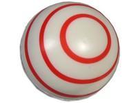 82958 - Míček s kruhy  6,3 cm