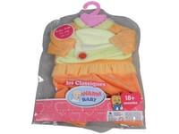 84233 - Oblečení pro panenu s čepicí