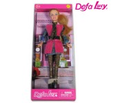 85164 - Panenka Lucy majtelka salónu