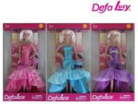 86194 - Panenka Lucy v luxusních šatech