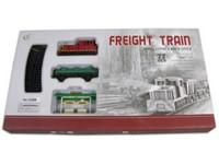85435 - Vlaková souprava na baterie