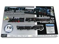 85515 - Vlaková souprava na baterie