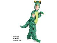 86115 - Kostým na karneval Triceratops, 110-120cm