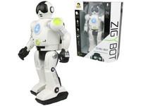 86207 - Robot Zigybot 33cm