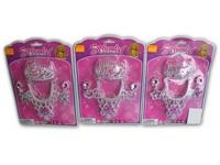 86860 - Šperky pro princeznu