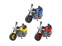 88393 - Motorka závodní