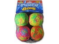 89251 - Vodní bomby 4 ks