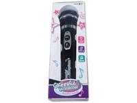 89887 - Mikrofon na baterie