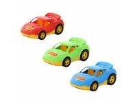 90669 - Auto závodní Výr