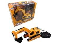 90571 - Auto stavební na ovládání