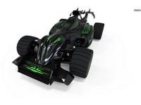 9626 - Formule na dálkové ovládání