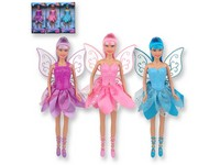 90640 - Panenka Lucy s křídly