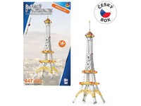 90788 - Malý Mechanik Věž Eiffelova