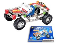 90791 - Malý mechanik - Auto off road