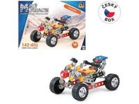 90792 - Malý mechanik, čtyřkolka