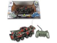 90832 - Transporter vojenský RC