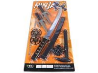 91369 - Soupava Ninja